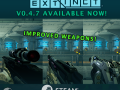 Beyond Extinct - Weapon Improvements