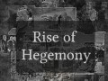 [Lore Diary] | 'Rise of Hegemony: First Chapter' P.X.D |