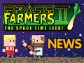 The Space Farmers 2 page & Demo are now active!