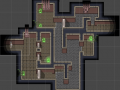 Level Design, Tileset and Iterations