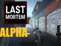 Last Mortem ALPHA was released