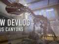 Dinosaur Fossil Hunter - US Cnayons