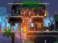 2D Stealth Platformer 'Wildfire' Out Now On PC
