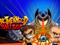 Brotherhood United available on Nintendo Switch !