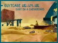 Suitcase N6-N4-N6, Dust On A Chessboard