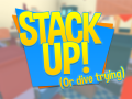 What is Stack Up! (or dive trying)?