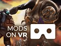 Modding on VR is growing