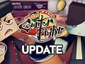 New World & New Character Update! (Ver 0.8.28)