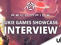 Recompile is part of the Ukie Games Showcase