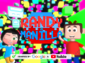 Randy & Manilla registered by Google & Youtube