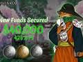 We've secured $40,000 in funds!