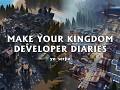 Developer Diary 1 (Part 2)