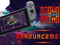 ScourgeBringer is coming to Switch!