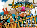 8-Bit Adventures 2 New Demo + Discord AMA for Steam Festival!
