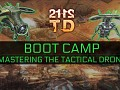 2112TD Bootcamp: Mastering the Drone