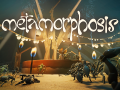 Metamorphosis trailer and demo now available!