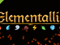 Elementallis new Demo is available for Steam until June 22th