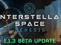 1.1.3 Beta Update available on unstable Steam branch