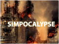 Simpocalypse finnaly arrives on STEAM!