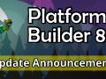 Platform Builder 8 has Arrived!