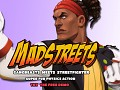 Gang Beasts meets StreetFighter - Mad Streets game demo up!