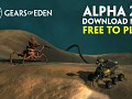 Gears of Eden Alpha 2.6 is here and FREE to play (and brings space-crab combat)!