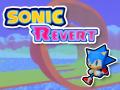 Sonic Revert - Demo released