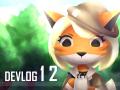 DevLog #12 - ReShading