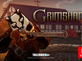 Grimshade is out on Nintendo Switch today, on June 25 along with Steam Summer Sale!