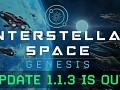 Interstellar Space Geneis 1.1.3 Released and Steam sale starts!