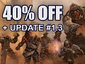 Introducing Skirmish! Update 1.3 + 40% OFF LIMITED