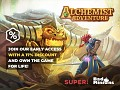 Alchemist Adventure launches Early Access
