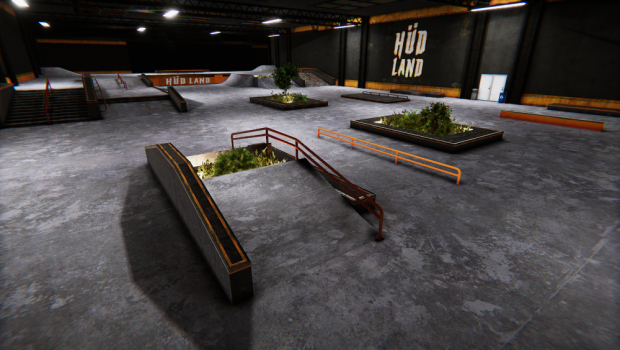 Mod Support Announced For Skater XL