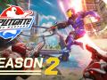 Splitgate Launches Season 2