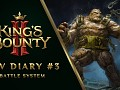 King's Bounty II - Dev Diary #3: Battle System