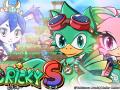 TORICKY-S available on Nintendo Switch !