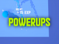 Powerups and The Steam Festival - Devlog 12