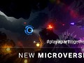 New Tutorial microverse in Update #14