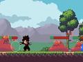 Pixel Art Mash-Up - Dev Log #2