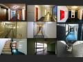DevDiary #2 - Designing realistic living complex interiors for exploring