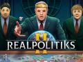Realpolitiks II - #2 Dev blog - Infrastructure