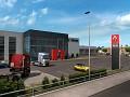 Euro Truck Simulator 2 1.38 Release