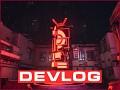 Rainy Neon: Baku - Devlog 1