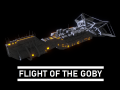 Flight of the Goby (Work title) first demo