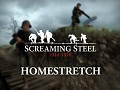 Screaming Steel - The Homestretch