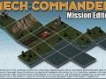 MechCommander 1 / Gold - Map Editor Notes