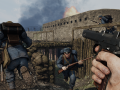 Tannenberg released on Xbox One and PlayStation 4!