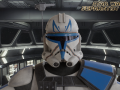 Star Wars Mod for Bannerlord - Devblog#4: Captain Rex