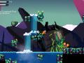 Kickstarter AND new planet graphics