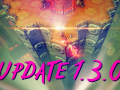 Update Notes 1.3.0 - The Power of Surprise